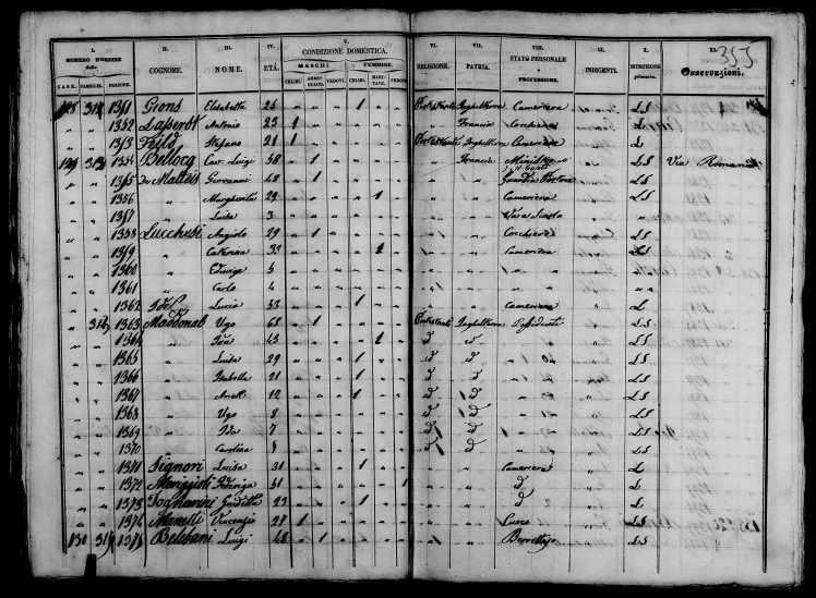 recensement_florence_1841