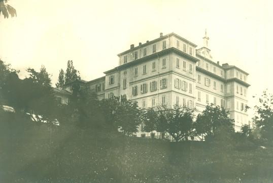 Turin maison